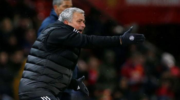 'No personality, no class, scared' - Mourinho blasts Manchester United