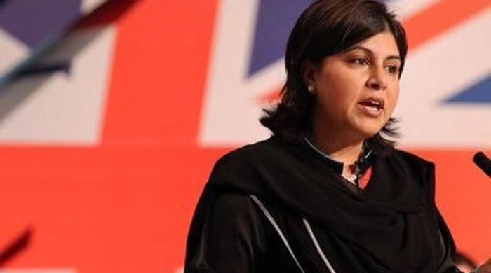 Sayeeda Warsi wins libel payout from Jewish News over defamatory allegations