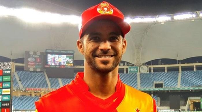 Despite no NOC from CSA, JP Duminy to visit Pakistan for PSL