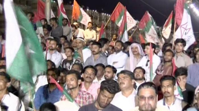 MQM-Pakistan marks 34th foundation day