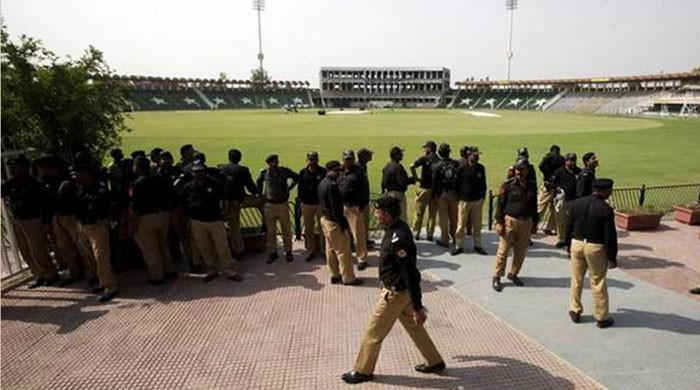 Security plan finalised for PSL final in Karachi