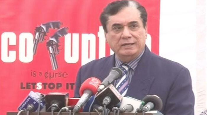 NAB will continue to do its work, asserts Justice (retd) Javed Iqbal