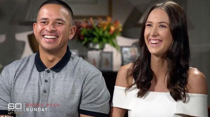 Australian Muslim cricketer Usman Khawaja's fiancée on embracing Islam
