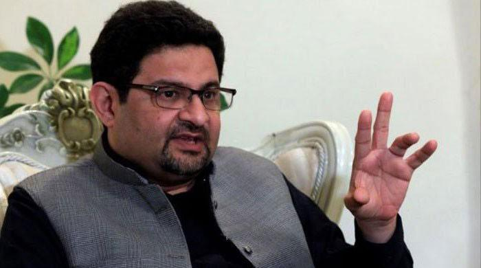 Govt aims to take GDP up to 10 percent: Miftah Ismail