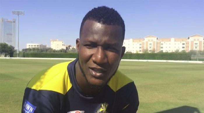 Pakistan is no stranger to me, says Sammy