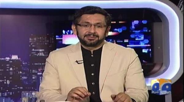 MQM Ki Bahmi Taqseem Nay  Urdu Bolnay Walon Ki Mehromiyon Ko Bharha Diya.Jirga
