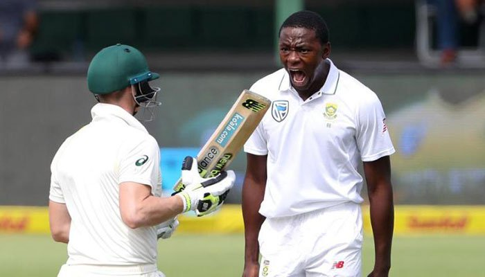 Rabada cleared to face Aussies after ban revoked