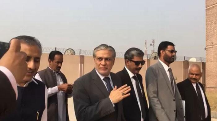 Dar assets case: Court dismisses pleas of co-accused, orders indictment on March 27
