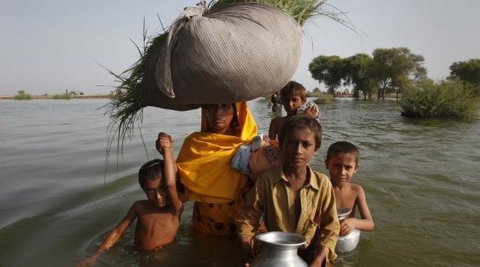 India, Pakistan most vulnerable to climate change: HSBC report
