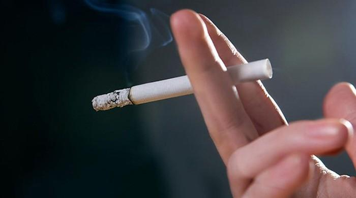 Over 160,000 people killed by tobacco-related diseases in Pakistan annually: report