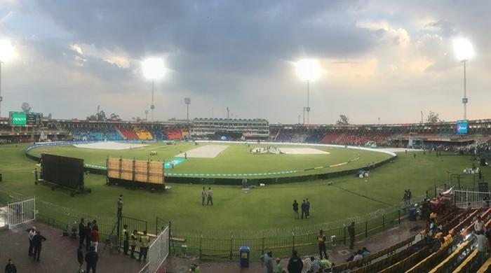 Rain threatens first PSL elimination match in Lahore