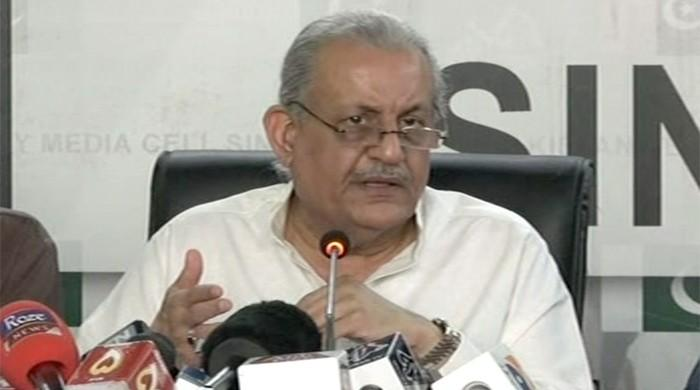ECP cannot intervene in Parliament's internal proceedings, says Rabbani