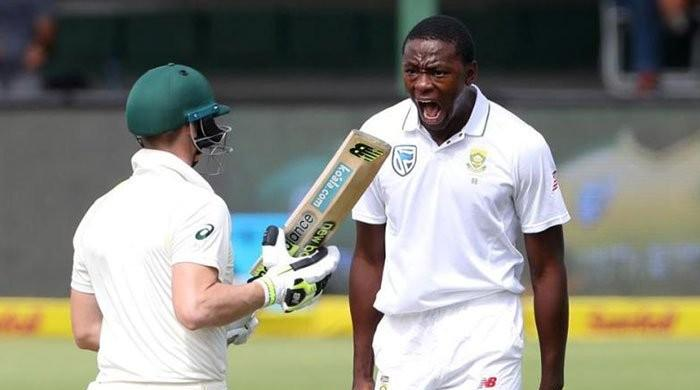 ICC overturns ban, clears Rabada to play against Australia