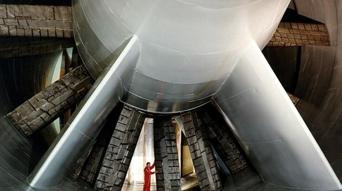 China to build ´world´s fastest´ wind tunnel