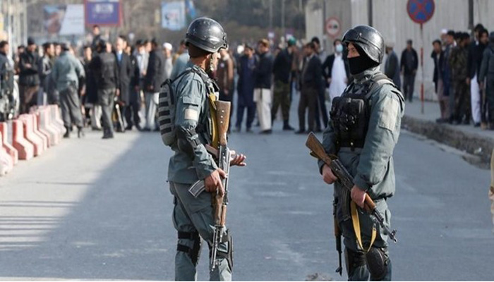 Blast kills dozens near Kabul shrine