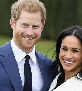 Everything you need to know about Harry and Meghan Markle's Royal Nuptials