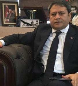 How a Turkish minister helped Pakistani mother cope with grief