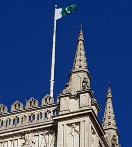 Special memorial service to mark Pakistan Day held at Westminster Abbey
