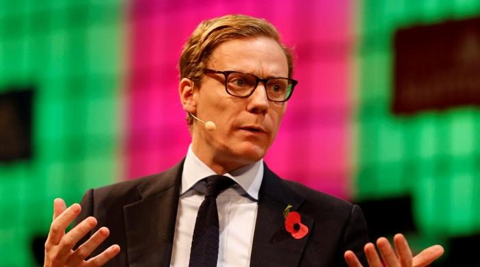 What did Cambridge Analytica do?