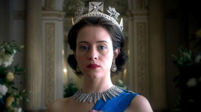 'The Crown' producers apologise for royal show pay disparity