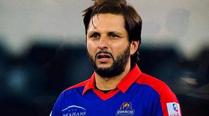 Injured Afridi, Imad out of PSL eliminator; Amir leads Karachi