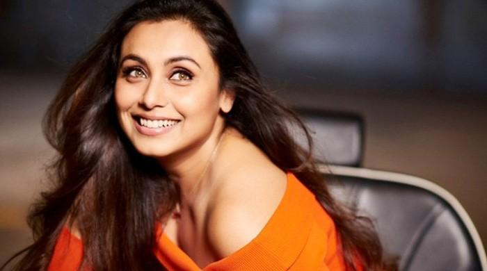 Every desi girl needs to note Rani Mukherjee's comebacks to awkward questions
