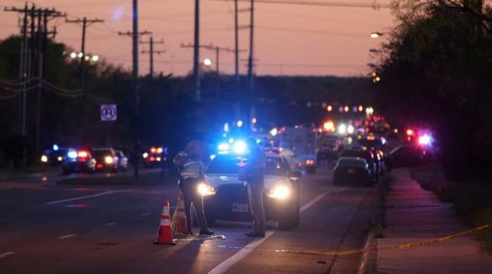 Suspect in Austin bombings is dead: police