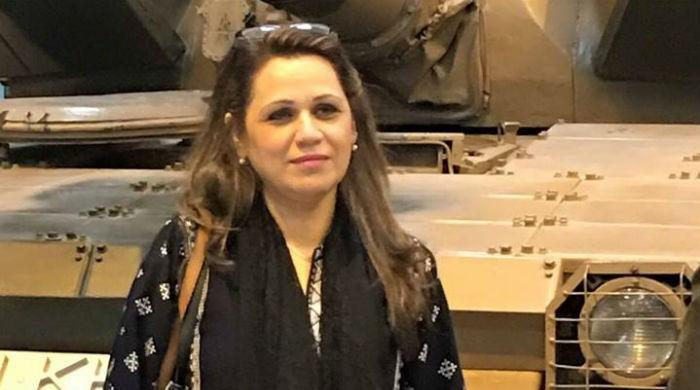 MQM's Bahadurabad, PIB factions can never be one: Irum Farooque