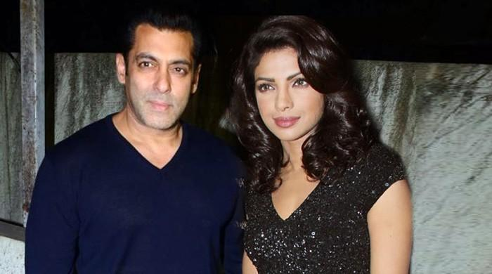 Priyanka Chopra, Salman Khan to share screen after a decade
