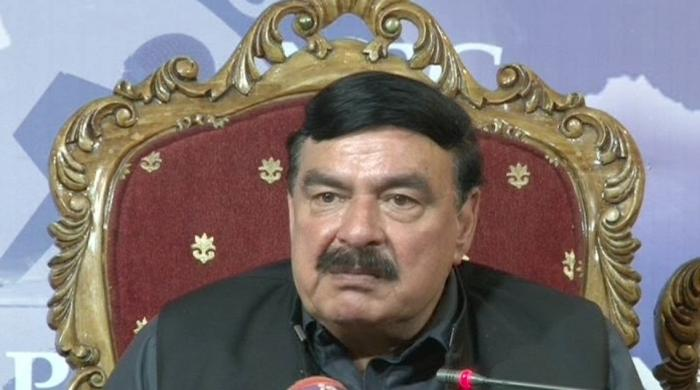 Won't accept caretaker PM not approved by Imran: Sheikh Rasheed
