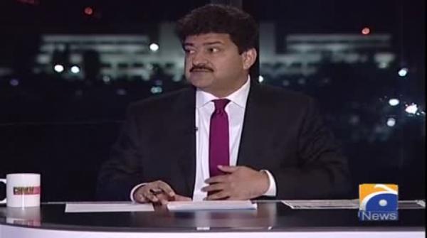 Islamabad Police Khadim Rizvi Ko Griftar Karnay Se Ghabrati Hai? Capital Talk