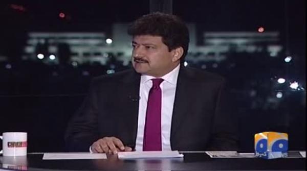Kya Rao Anwar Ki Islamabad Mein Moujoodgi Ka Hukomat Ko Pata Hai?Capital Talk