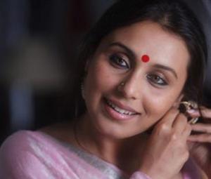 Rani Mukherjee pens heartfelt letter for fans on 40th birthday