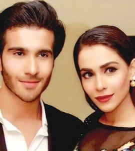 Humaima Malick requests privacy for brother Feroze Khan's wedding
