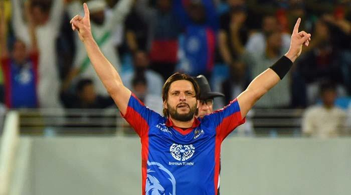 Afridi against acquiring foreign players not willing to travel to Pakistan for PSL