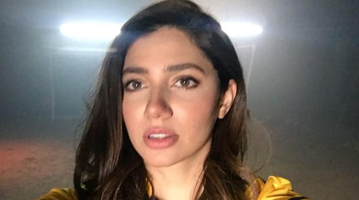Mahira Khan's mother not talking to her after Zalmi defeat Kings