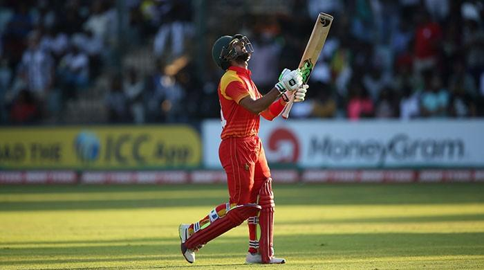 Zimbabwe defeat opens World Cup door for Afghanistan and Ireland