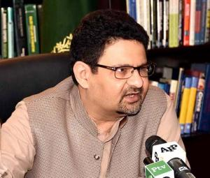 No further rupee devaluation required in foreseeable future: Miftah Ismail