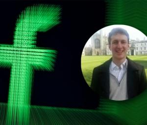 Academic in Facebook storm worked on Russian 'dark' personality project