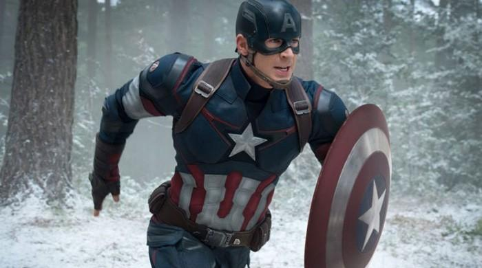 Chris Evans may not play Captain America after Avengers 4