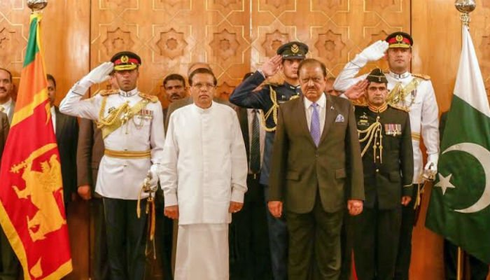 Pakistan's 78th National Day celebrated in Sri Lanka