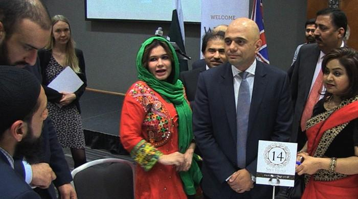 UK's Secretary of State says Pakistan independence a 'milestone'