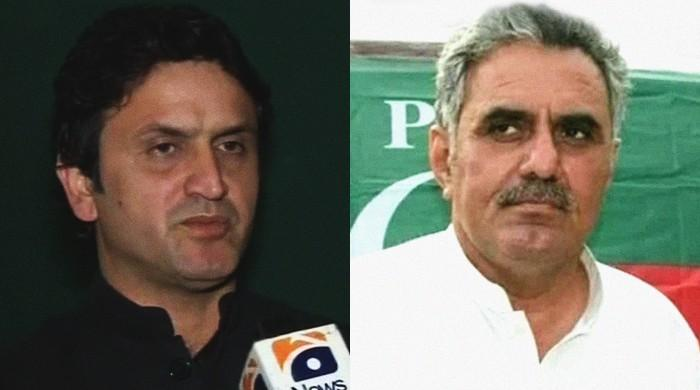PTI's own allege MPAs were bribed prior to Senate elections