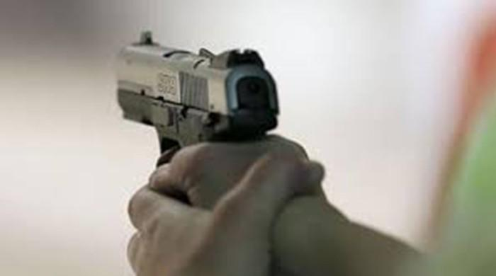 MQM-P union councillor shot dead in Karachi