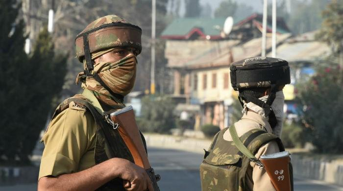 Two Kashmiri youth martyred by Indian forces