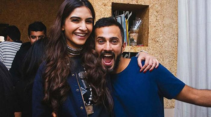 Sonam Kapoor to tie the knot in Geneva: report