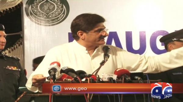 PSL to come to Hyderabad next year, says CM Sindh