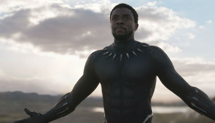 'Black Panther' Becomes Top-Grossing Superhero Film of All Time in US