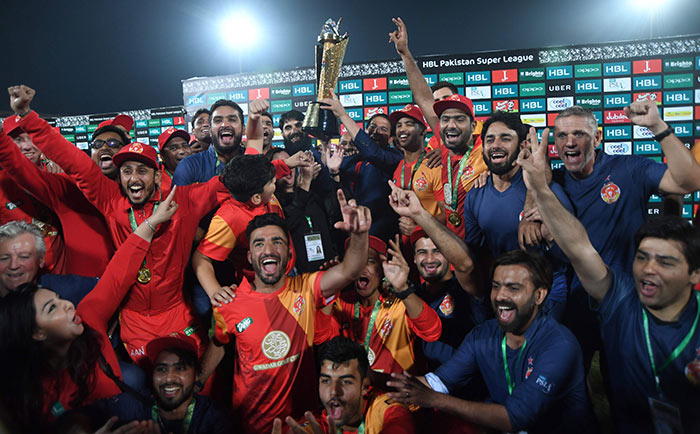 PCB announce schedule for fourth edition of the Pakistan Super League