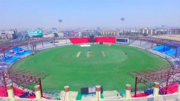 Cricket fever grips Karachi
